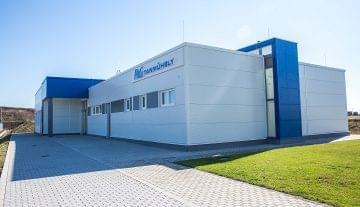 Átadták a Procter&Gamble gyöngyösi gyárának tanműhelyét