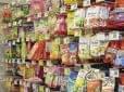Magazin: Cukorka – igen, cukor – nem