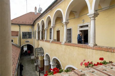 The Diocese of Győr realizes tourism development from one billion forints