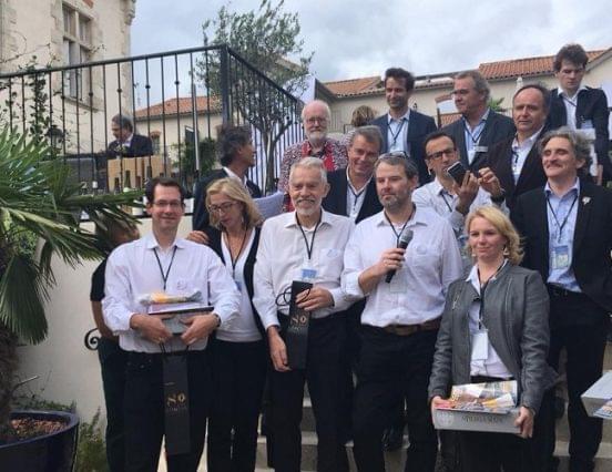 Ötödik helyezést ért el a magyar csapat a borfelismerés világbajnokságán