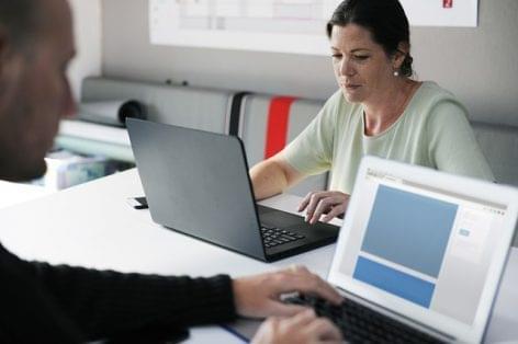Biztató a magas üzleti potenciállal bíró hazai kkv.-k digitalizáltsága