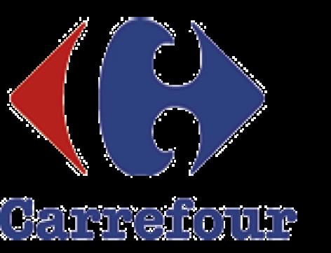 A Carrefour négy üzletében veszi le a polcokról a gyártói márkákat