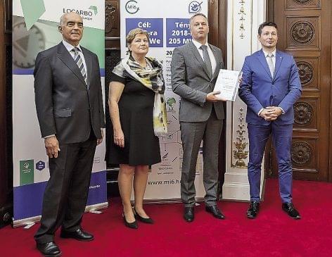 Energiatudatos vállalat címmel ismerték el a COOP üzletláncot