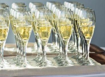 Magazin: Már nem szúr a pezsgő