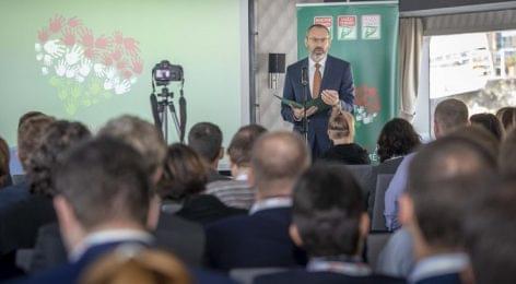 Az élelmiszer-eladások nőnek a legjobban a magyar online kereskedelemben