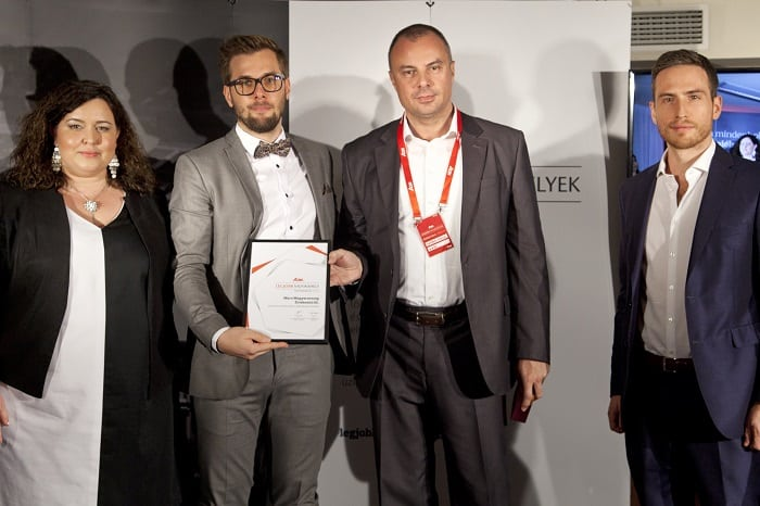 After The Great Place To Work Awarded Mars For The Third Year In A Row In 2018 As One Of Europes Best Workplace The Company Now Received The Aon Best