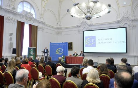 European Day of Commerce: COOP staff members were awarded