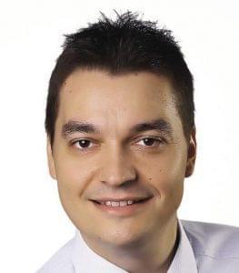 Kolozsvári György, STI Petőfi Nyomda