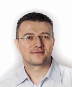 Szebellédi István, STI Petőfi Nyomda