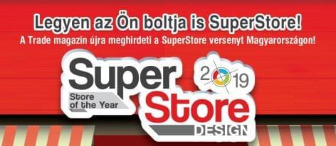 (HU) SuperStore 2019