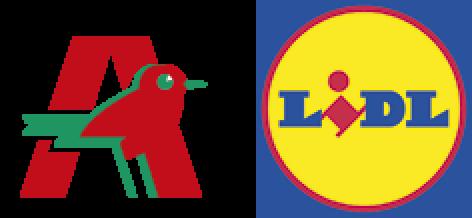 Digitális fizetés az olasz Lidlnél és Auchannál