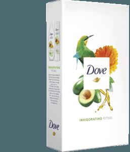 Dove Limited Edition ajándékcsomagok