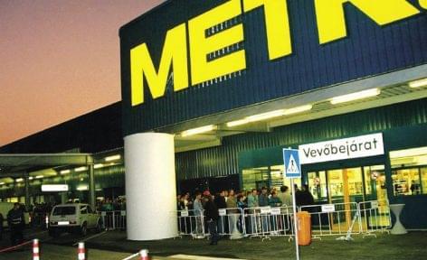 25 éve nyitott az első magyar METRO