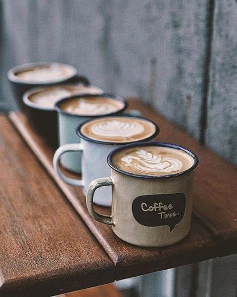 Egy csésze kávé plusz a hozzáadott érték – A nap képe