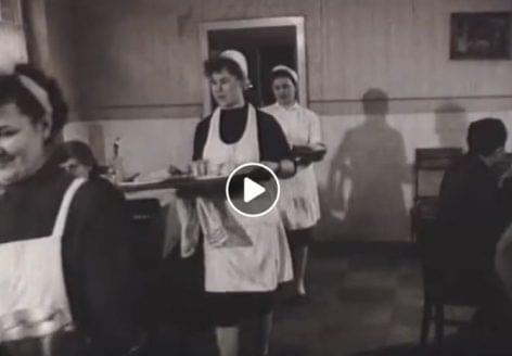 Vendéglátás 50 éve – A nap videója