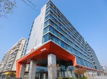 Hangcsouban nyitott hotelt az Alibaba