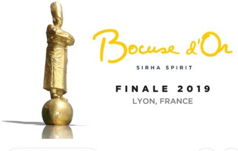 Bocuse d'Or: The Hungarian team's preparations are well advanced