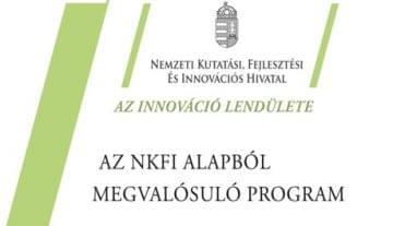 Közeleg a 27. Magyar Innovációs Nagydíj Pályázat beadási határideje