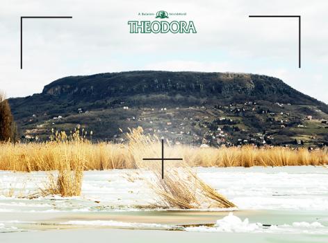 A téli Balaton szerelmeseinek hirdet fotópályázatot a Theodora