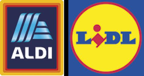 Háromból két brit vásárló az Aldit vagy Lidlt választotta karácsonykor