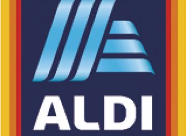 300 000 forint fölött a kezdőbér az ALDI-nál