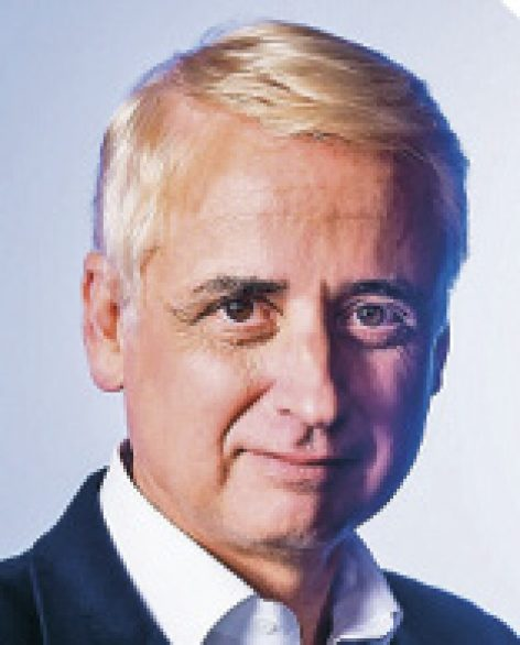 """Magazin: """"A bátor kereskedők rámozdultak a kockázatokra"""" – Interjú a Nielsen új CEO-jával"""