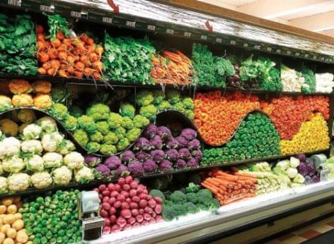 Magazin: Zöldség-gyümölcs: rákapcsoltak a hiperek, szuperek, diszkontok