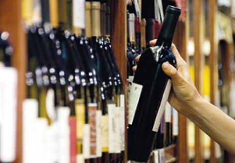 Hol vásárolunk bort?