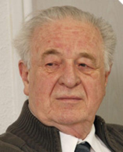 Uncle Karcsi passed away