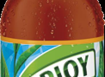 Topjoy ice tea 0,25l
