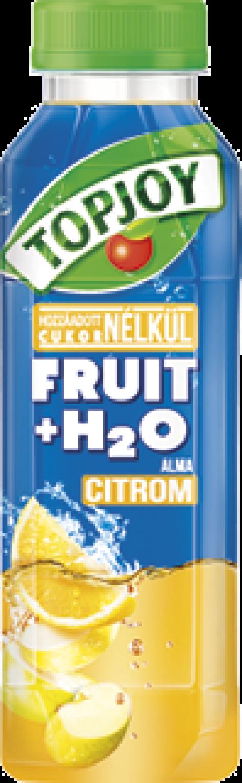 Topjoy Fruit + H2O 0,4l