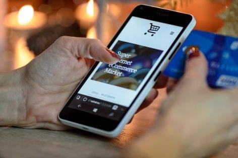 Egyre több fiatal applikációkkal vásárolt karácsonyra