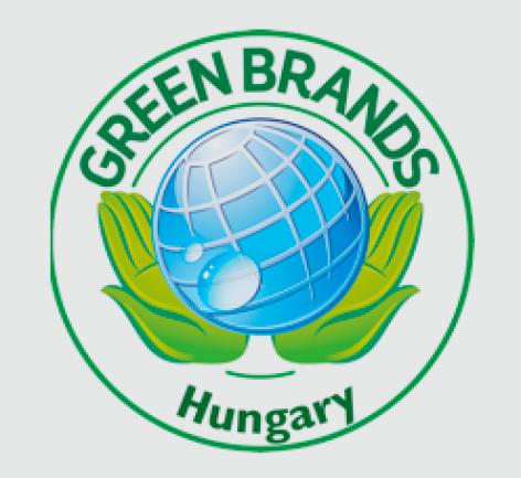 Átadták a fenntarthatóságot tanúsító védjegyeket a Green Brands márkáknak