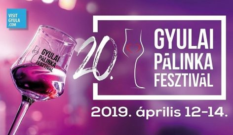 More than one hundred products of twenty-four manufacturers at the Pálinka Festival in Gyula