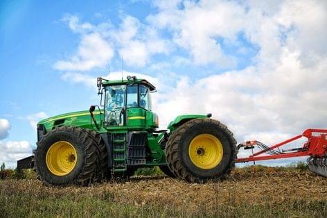 Új hitelprogram az agrárvállalkozások fejlesztésére