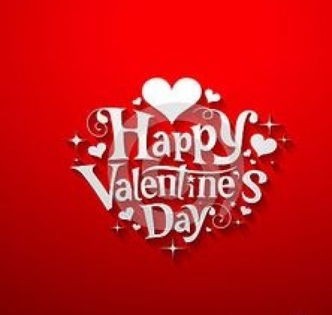 About one third of the Hungarians celebrate Valentine's Day