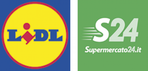 A Supermercato24-gyel társul a Lidl Olaszországban