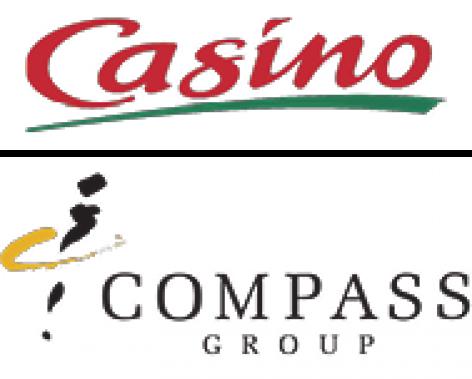 A Casino a Compassnak adja el catering üzletágát