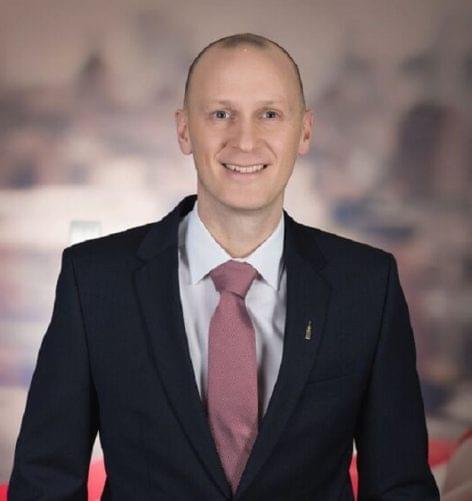 Új ügyvezető érkezik a Coca-Cola HBC Magyarország élére