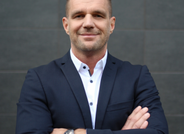 Új üzletfejlesztési és értékesítési igazgató az Intrum Justitiánál