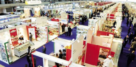 21-22 May: trade fair for private label products in Amsterdam