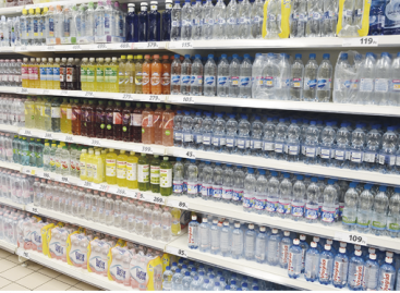Magazine: Hungarians not only preach water, they drink it too – and they drink a lot!