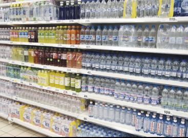 Magazin: Nemcsak prédikálja, issza is a vizet a magyar – mégpedig sokat!