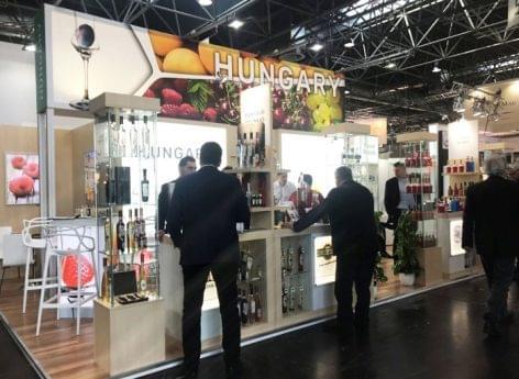 Londonban és Düsseldorfban népszerűsíti a magyar termékeket az Agrármarketing Centrum