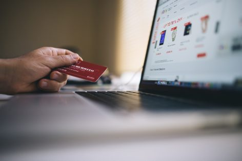 Online shopping trends: How to stay in the race?