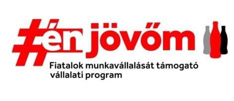 The #énjövőm program of Coca-Cola Magyarország is Expanding