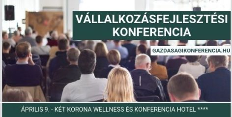 Business Development Conference in Somogy