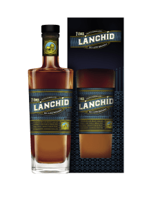 Lánchíd De Luxe Brandy