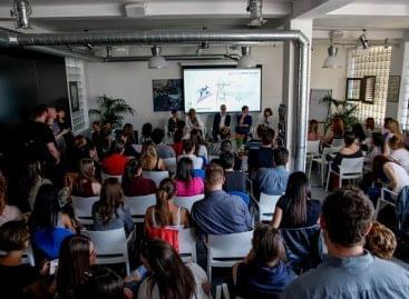 Idén is Startup Safari: a régió startup világának legnagyobb fesztiválja Budapesten
