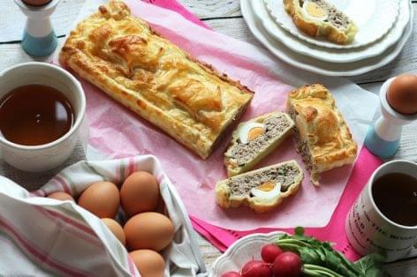 Gallicoop: Tegyünk pulykasonkát a húsvéti asztalra!